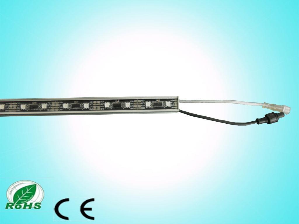 LED幻彩硬光條 3