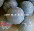HIGH CHROME STEEL GRINDING BALL