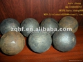 HIGH CHROME STEEL GRINDING BALL 3