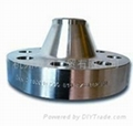 DBP ASTM WN FLANGES Stainless Steel 304