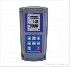 FGA+NOX+高CO燃燒效率分析儀