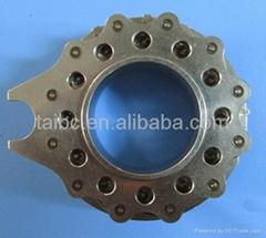 Turbocharger TD04 nozzle ring
