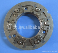 Kinds of nozzle ring for turbocharger GT2052VA