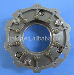 turbocharger variable nozzle ring GT1544V
