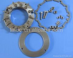 turbocharger variable nozzle ring GT22VA