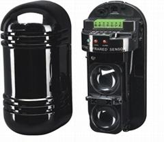 Active Infrared Beam Sensor/ beam detector