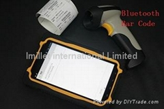 Rugged Tablet PC Ruggedized Computing