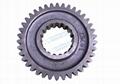 2Nd shaft low gear