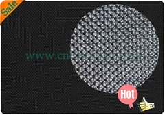 A-3009 sunscreen fabric for roller blinds