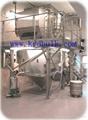 Dehumidifying dryer machine