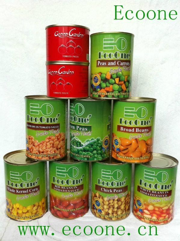 canned food-broad beans 1