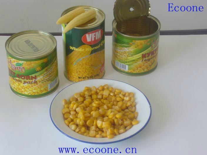 canned sweet corn 1