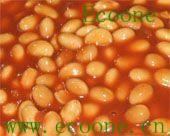 canend soybeans in tomato sauce  1