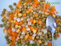 canned mix vegetables -peas&carrot&potato 1