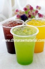 Fruit juice concentrate for fruity drinks fruity bubble milk tea