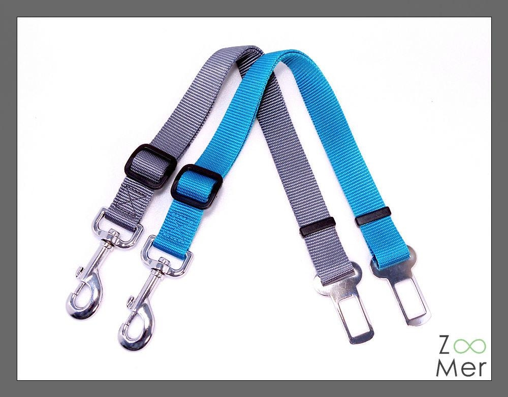 Car Safety Seat Belt Leash for Dogs 4