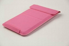 Leather cases for mini iPad