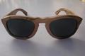 木質眼鏡 1