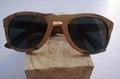 木質眼鏡 3
