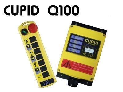 CUPID无线遥控器 1