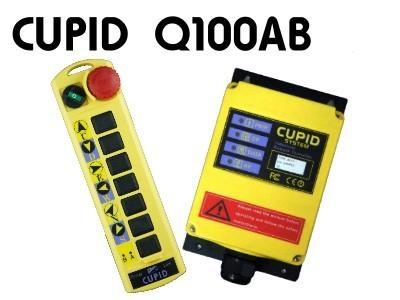 CUPID无线遥控器 2
