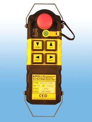 APOLLO无线遥控器 1