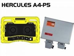 HERCULES无线遥控器的优势