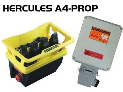 HERCULES无线遥控器的优势 3