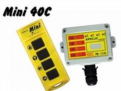 MINI车用无线遥控器