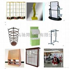 展示柜设计