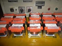 西安配電櫃專用變壓器