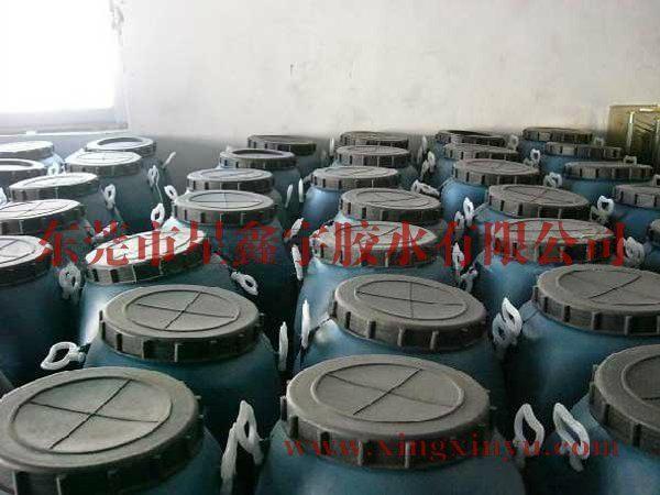 水性耐磨油 3