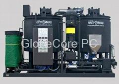 Polymer modified bitumen plant (6 m3/h)