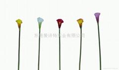 單支仿真花