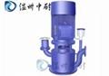 WFB型無密封自控自吸泵