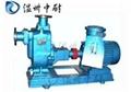 ZX型自吸清水泵 1