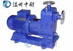 ZCQ型不鏽鋼磁力自吸泵