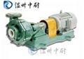 UHB-ZK型耐腐耐磨砂漿泵