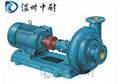 PW型臥式污水泵