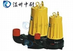 AS型撕裂式潜水排污泵