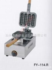 2012 GAS type 4 pcs hot dog grill/ snackery equipment/snack machine/