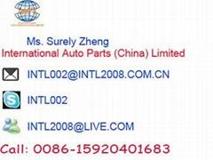 International Auto Parts (China) limited