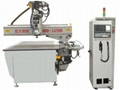 Single arm CNC Router Woodworking Machine