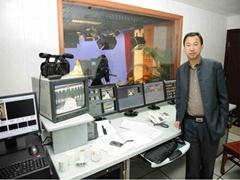 軟虛擬演播室