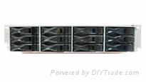 磁盤陣列NETAPP-2600