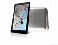 10.1 inch IPS panel Tablet PC with Android 4.1.1 Jelly Bean and Bluetooth