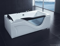 Luxury massage bathtub HY-6110