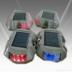Solar Aluminum Road Stud of Model HK-JD110