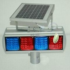 Zhejiang hankun Solar Flashing light Model HK-JB402