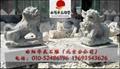 雕塑石雕狮子